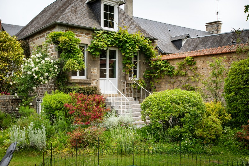 Gîtes and Furnished Accommodation